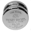 Pocket Rocket – High Performance Miniature Aluminum Yo-Yo