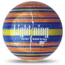 BC Lightning Tangerine