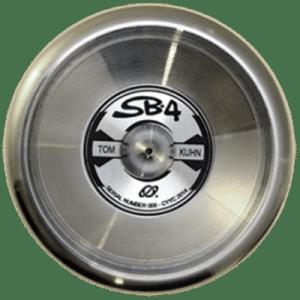 Aluminum Ball-Bearing Non-Responsive